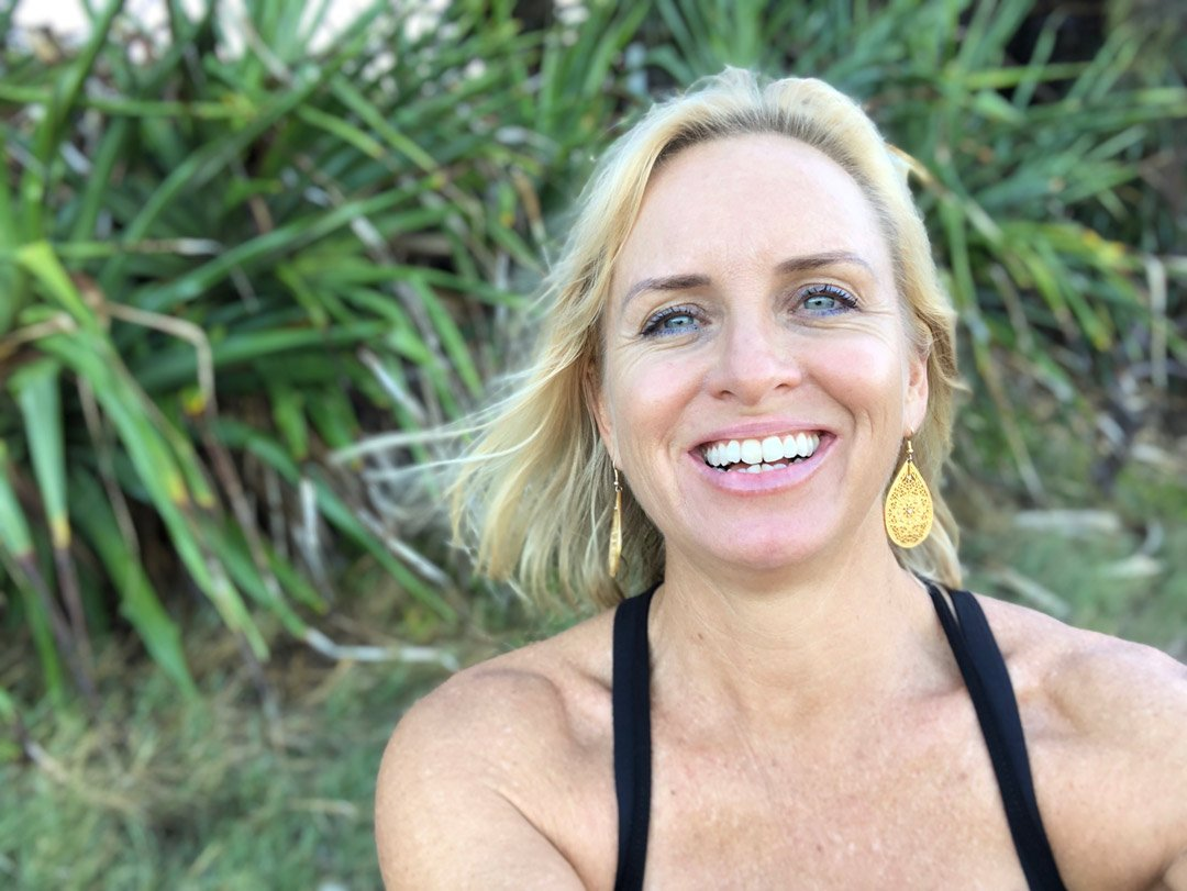 Vanessa Restorative Yoga Teacher