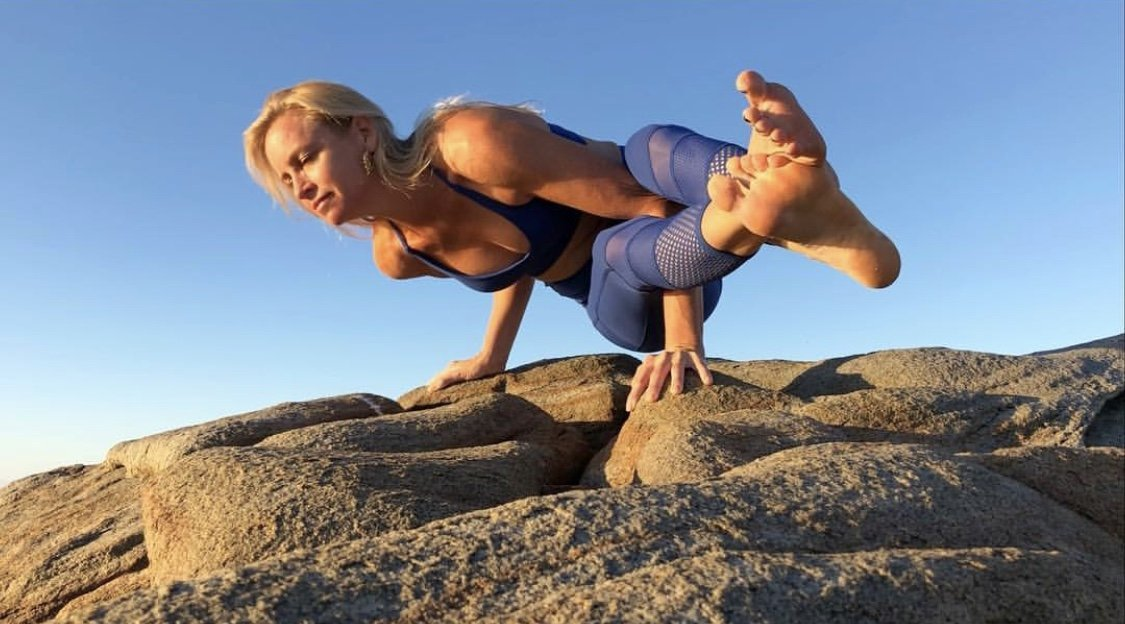 Level 2 Yoga Sequencing Training