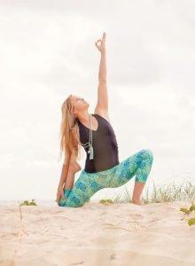Yoga Training Sunshine Coast