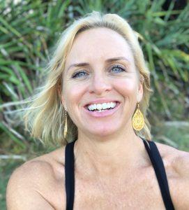 Vanessa Rudge Maroochydore Yoga