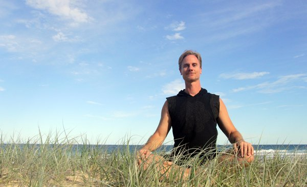 Learn meditation with Michael Daly