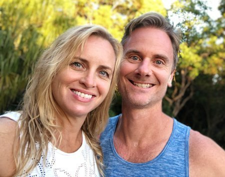 Being Yoga Teacher Trainers